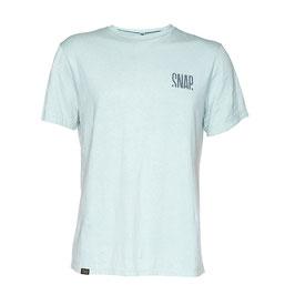 SNAP Classic Hemp T-Shirt (Light Green)