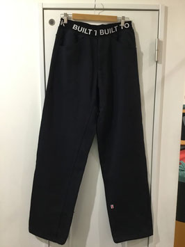 ☆SALE☆SNAP / GymStyle Pant (French Terry Black)