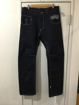 ☆SALE☆SNAP / Lifestyle Pant (Denim) Lサイズ