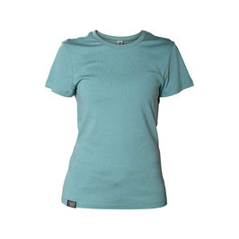 Snap Classic T-Shirt(Green)