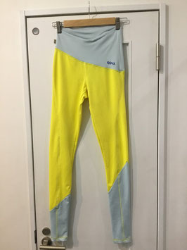 ☆SALE☆NIHIL / Pant Brazil / Yellow Lime