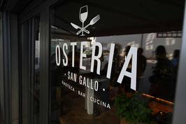 Gutscheine  Osteria  (wir versenden auch kostenlos per Post)