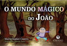 O Mundo Mágico do João
