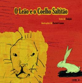 O Leão e o Coelho Saltitão