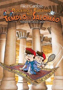 Rogério e Eugénio, No Templo de Salomão