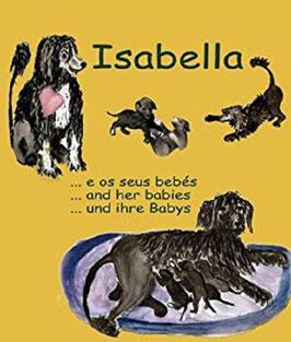 Isabella und ihre Babys