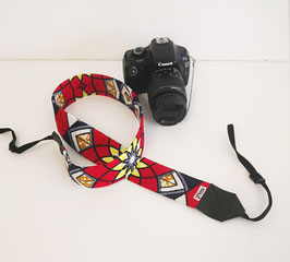 Cinta càmera Josep Maria