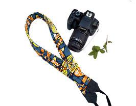 Cinta càmera garbuix
