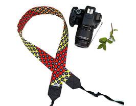 Cinta càmera Quadrets