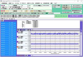 PC計測データロガーLabdaqLoggerT7/T724(タートル工業ADユニット対応)