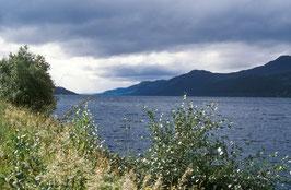 Loch Ness, Briefkarte