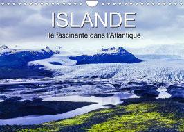 ISLANDE - Ile fascinante dans l'Atlantique (2022)