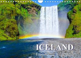 ICELAND - Fascinating wilderness (2022)
