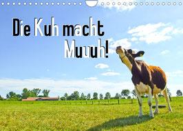 Die Kuh macht Muuuh! (2022)