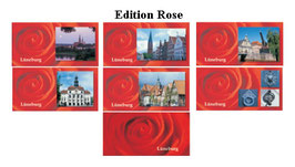 Serie Lüneburg, Edition Rose