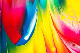 Farben!, Briefkarte