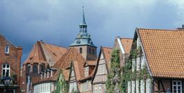 Altstadt Lüneburg, St. Michaelis-Kirche