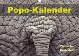 Popo-Kalender (2022)
