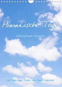 Himmlische Tage (2022)