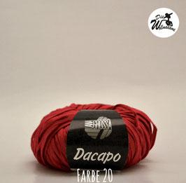 Dacapo Fb. 20
