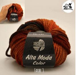 Alta Moda Color - Farbe 3