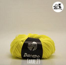 Dacapo Fb. 23