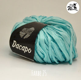Dacapo Fb. 25