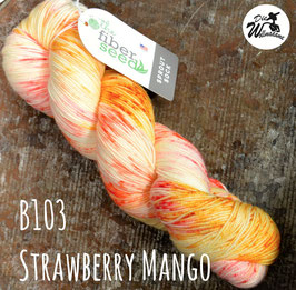 Sprout B103 - Strawberry Mango