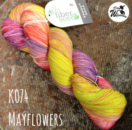 Sprout K074 - Mayflowers