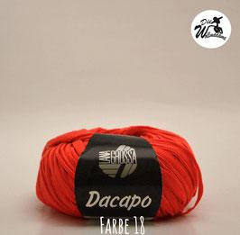 Dacapo Fb. 18