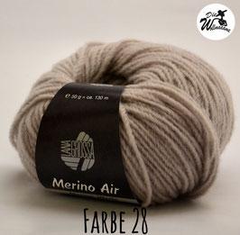 Merino Air Farbe 28