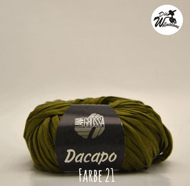 Dacapo Fb. 21