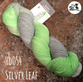 Sprout Hd054 - silver leaf