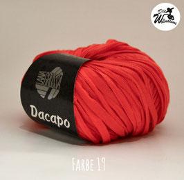 Dacapo Fb. 19