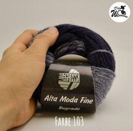 Alta Moda Fine Degrade Fb. 103