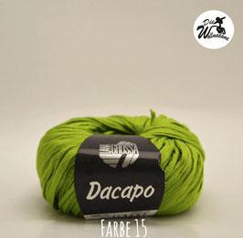 Dacapo Fb. 15