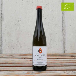 christop heiss | riesling basic malinga 2018
