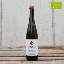 christoph heiss | riesling unfiltriert malinga 2016