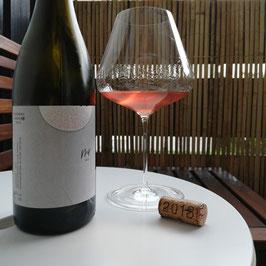mathias rauscher | blaufränkisch rosé trial 1 2018
