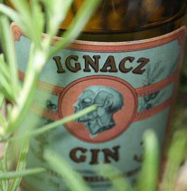 Wellanschitz | Ignacz Gin
