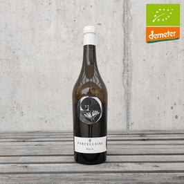 johannes zillinger | parcellaire blanc #1 2019