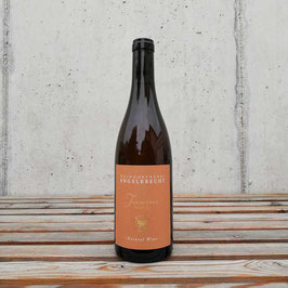 engelbrecht | traminer orange 2017