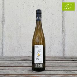 martin diwald | riesling fuchsentanz 2019