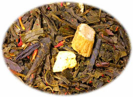 SENCHA RED GINSENG