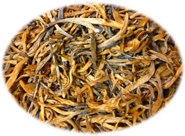 CHINA YUNNAN GOLDEN BUD