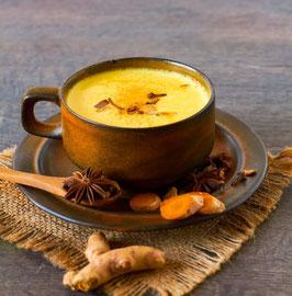 Turmeric Golden Chai