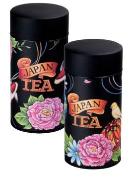 TEA JAPAN. 200g teetops