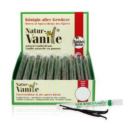 Vanilje kaunad 100% naturaalne