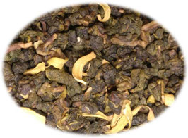 ORANGE FLOWER OOLONG