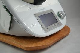 Gleitbrett - Buche transparent geölt für Thermomix TM5